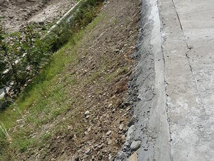 三维网喷播边坡绿化施工工艺